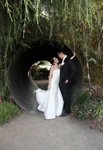 Cornerstone Gardens Wedding, Kelly and Company